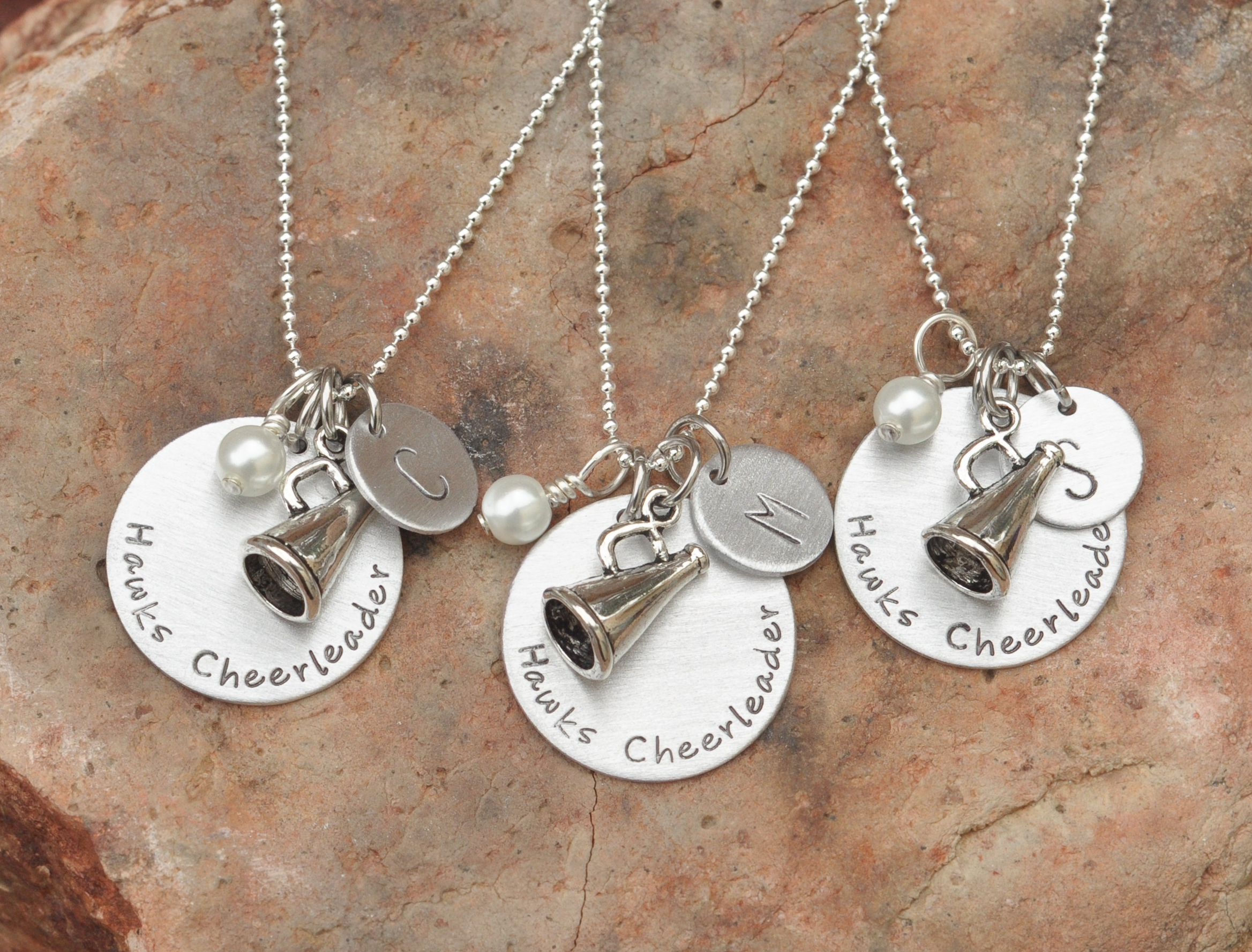 sterling stamped the anchors necklace products hand soul hope silver